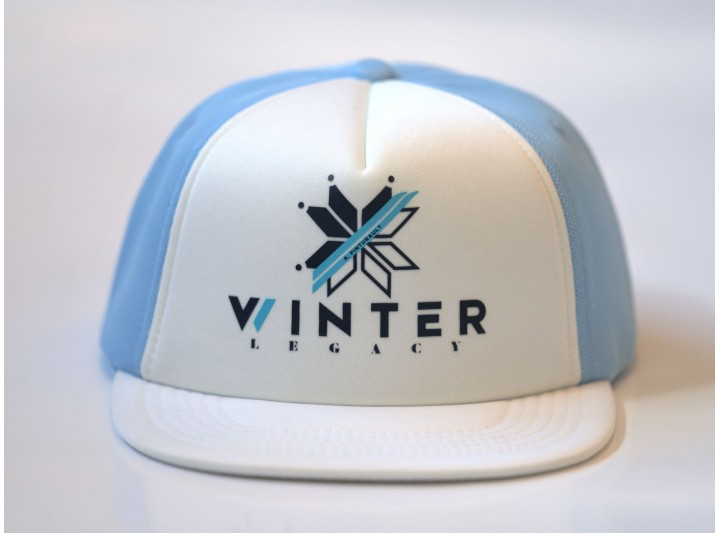 Unisex Junior Cap