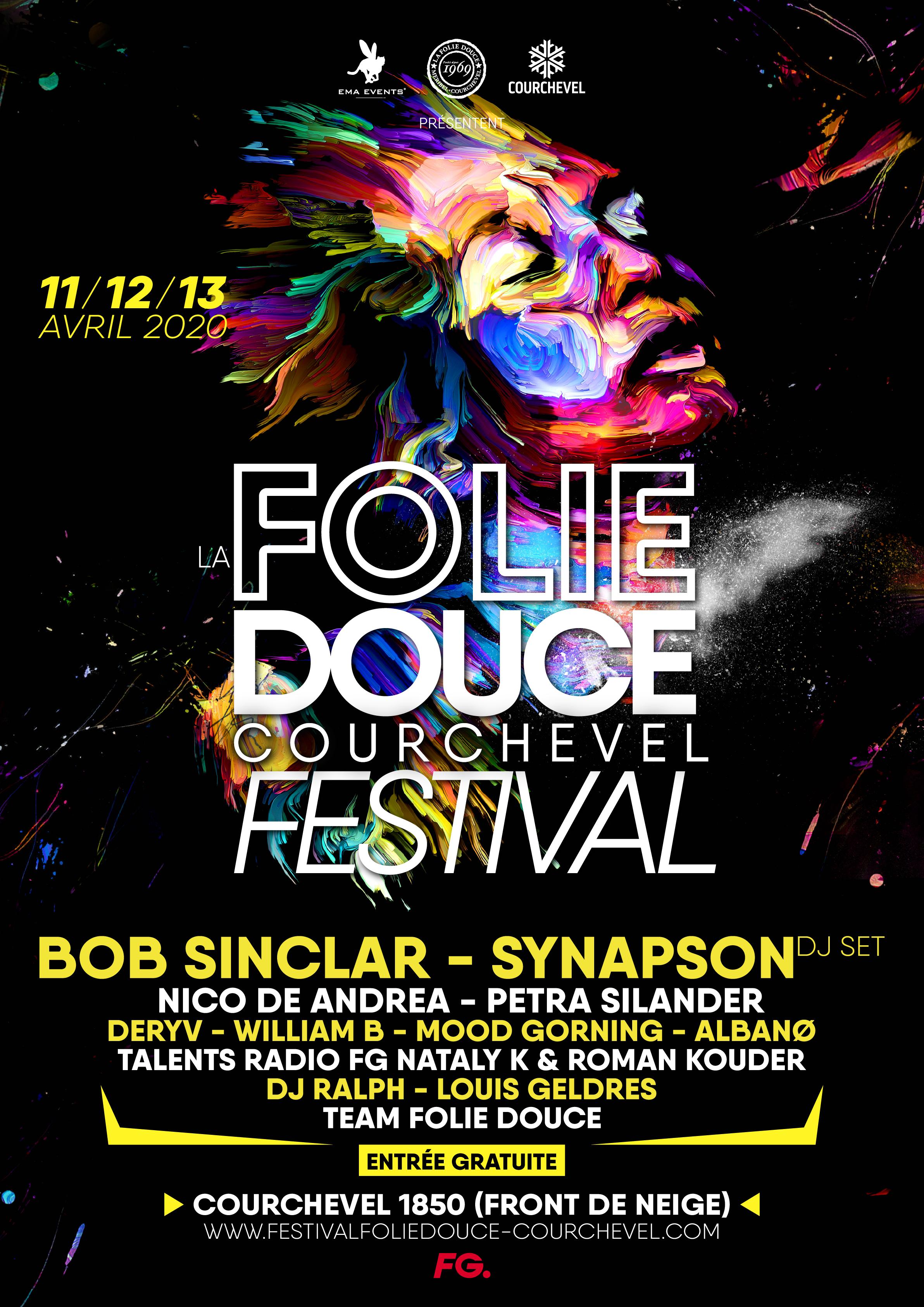 Festival Folie Douce